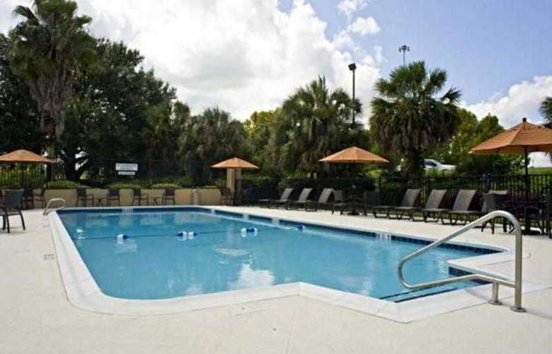 Fairfield Inn & Suites Valdosta - Hotel - 6