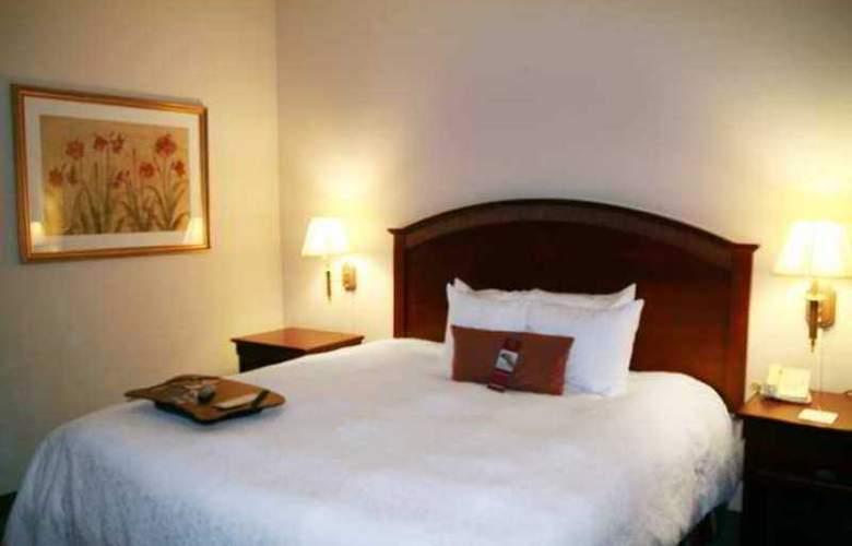 Hampton Inn & Suites Lafayette - Hotel - 1