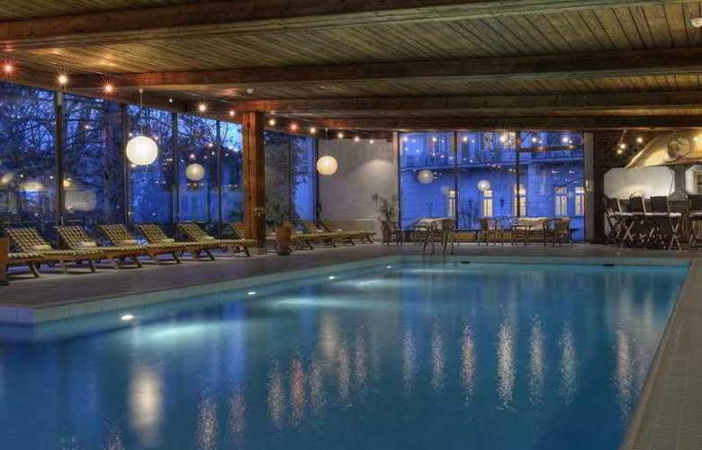 Wyndham Grand Bad Reichenhall Axelmannstein - Pool - 5