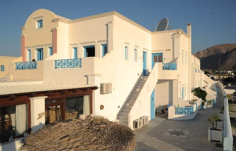 Perissa Bay - Hotel - 0