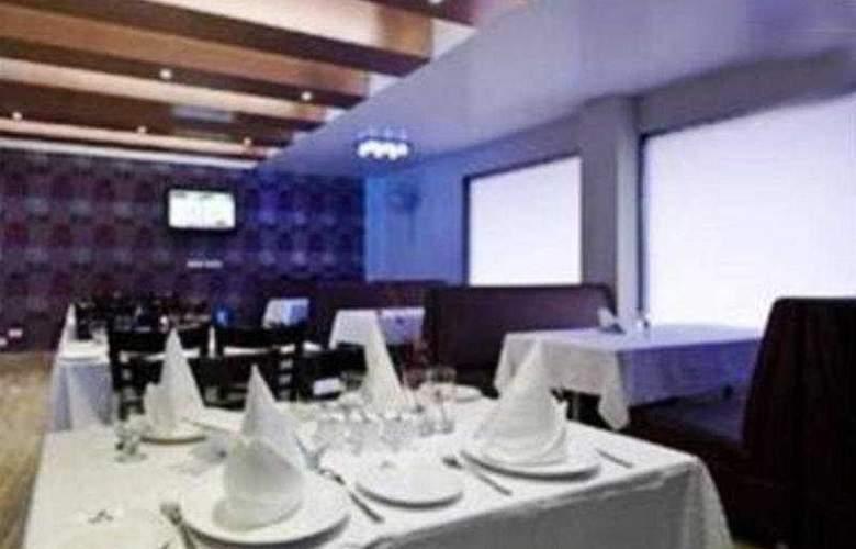 Relax Inn - Restaurant - 3