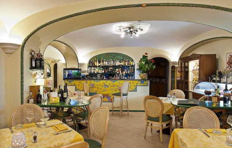 Villa Gabrisa - Restaurant - 4