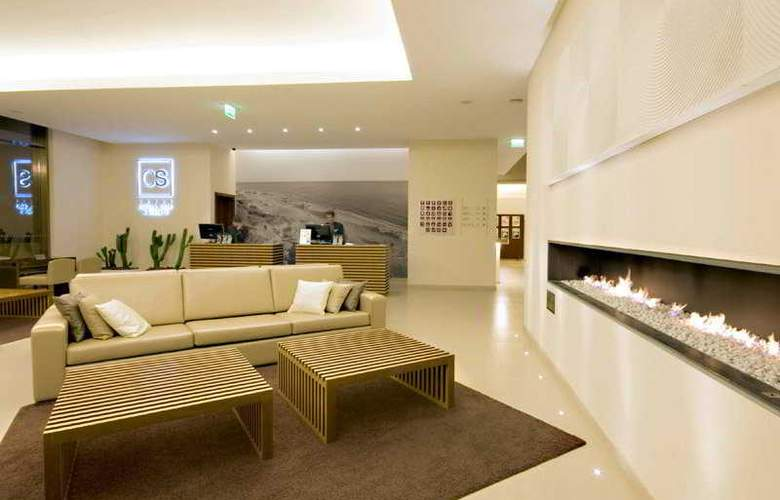 Salgados Dunas Suites - Hotel - 0