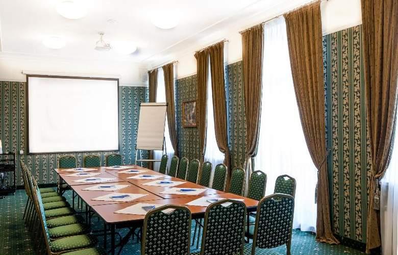 Ekaterinburg Centralny - Conference - 21