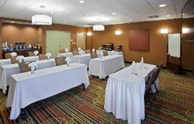 Hampton Inn Brockport - Conference - 19