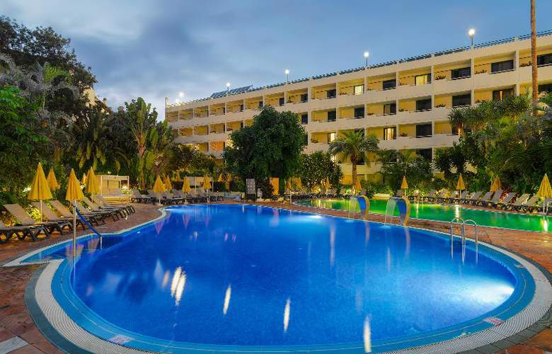 H10 Tenerife Playa - Pool - 9