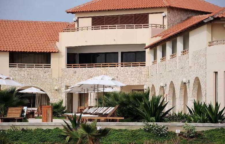 Morabeza - Hotel - 0