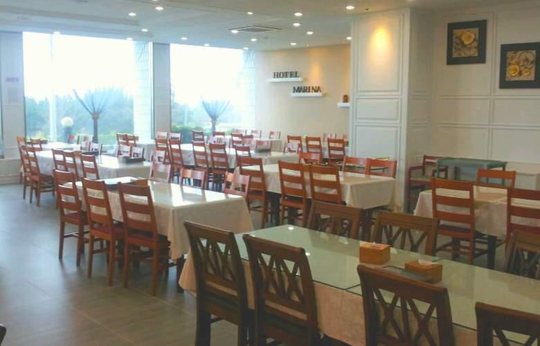 Benikea Marina Tourist - Restaurant - 14