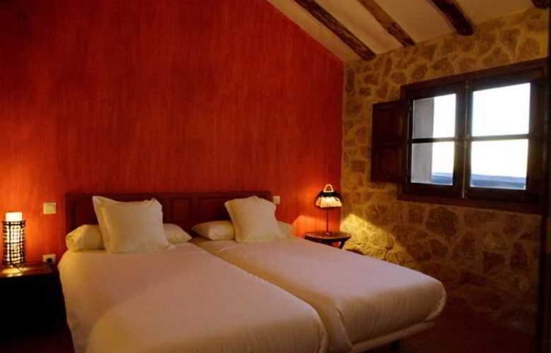 Centro Turismo Rural La Data - Room - 3