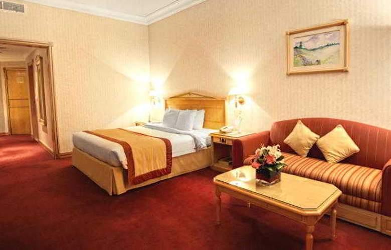 Capitol Dubai - Room - 5