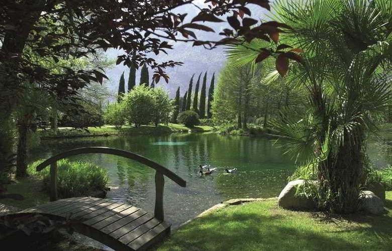 Du Lac et Du Parc - Hotel - 1