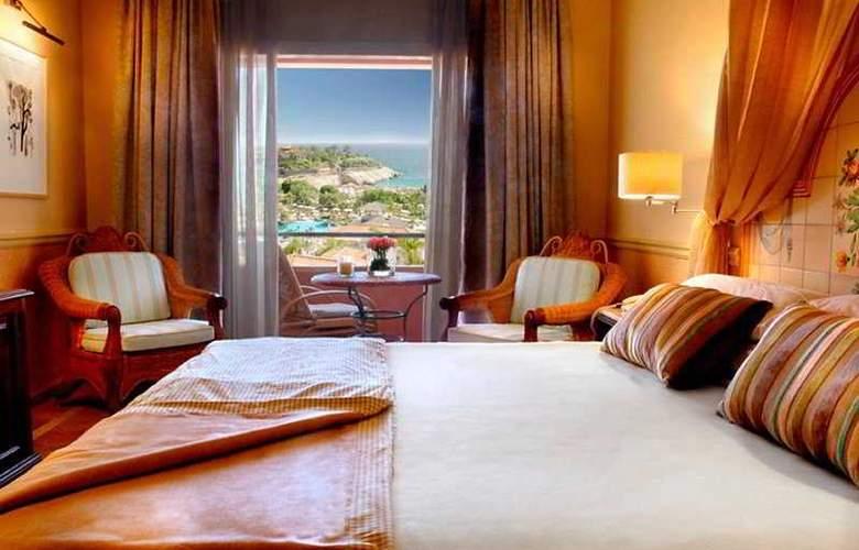 Bahia Del Duque Resort - Room - 5