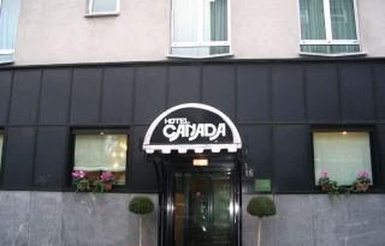 Canada - Hotel - 0