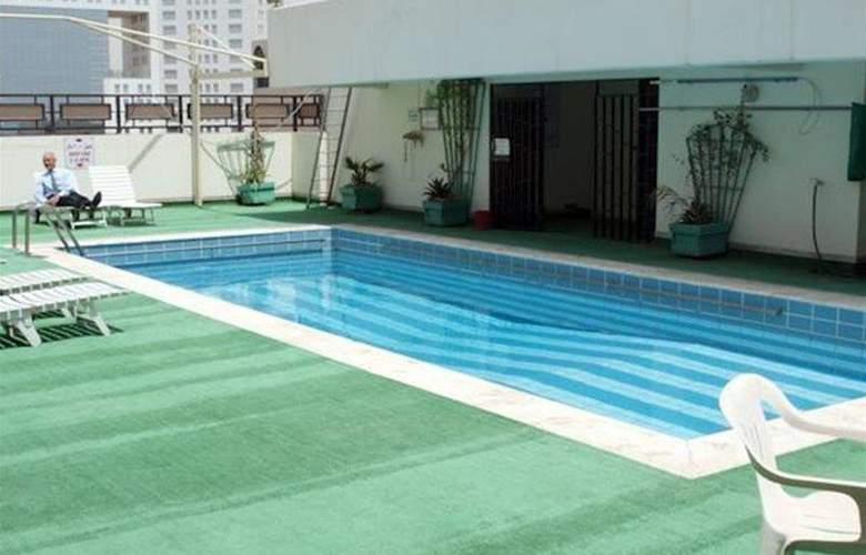 Al Nimran - Pool - 3