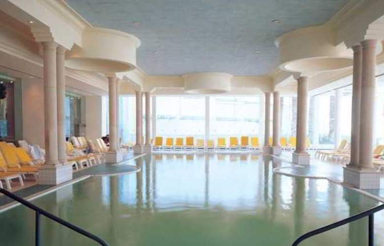 David Dead Sea Resort & Spa - Pool - 4