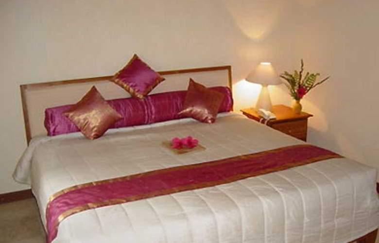 Puri Saraswati Bungalow - Room - 6