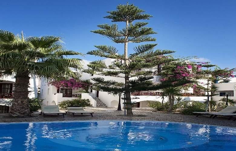 Veggera Hotel - Pool - 13