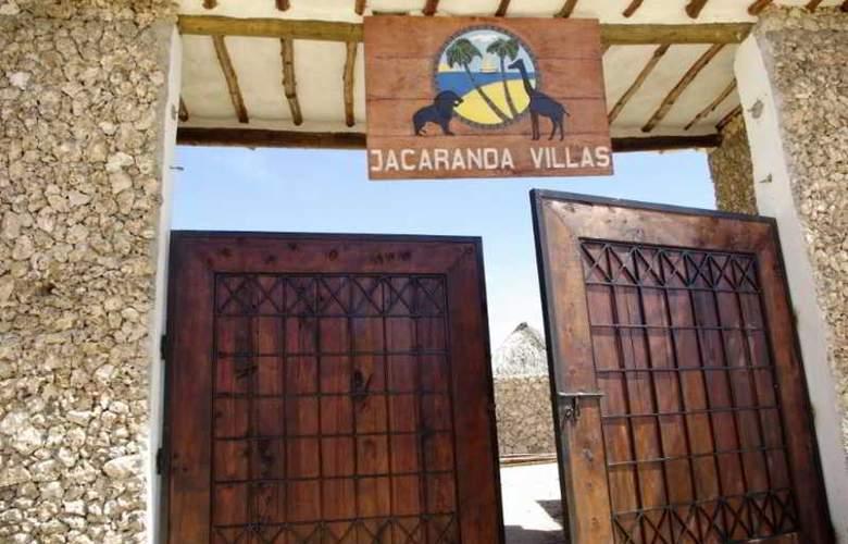 Jacaranda Villas Club - Hotel - 13