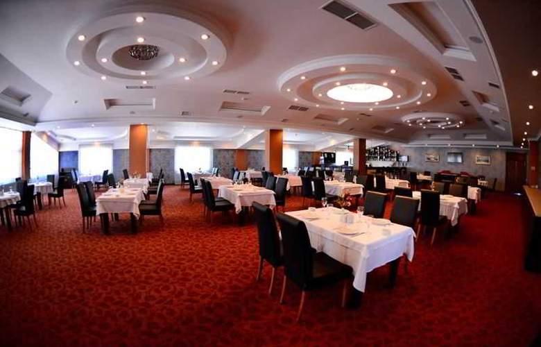 New Baku - Restaurant - 14