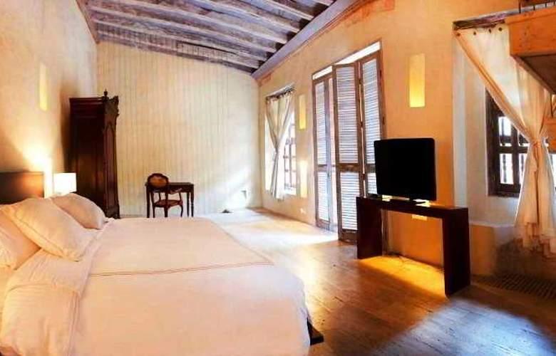 Casa Pombo - Room - 1