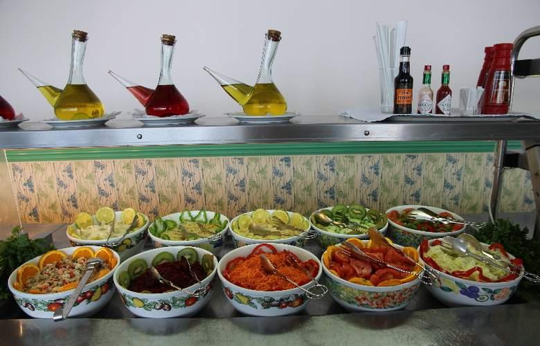 Aparthotel Bellavista Mirador - Restaurant - 18