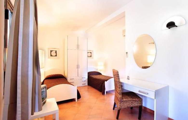 Esperidi Resort - Room - 19