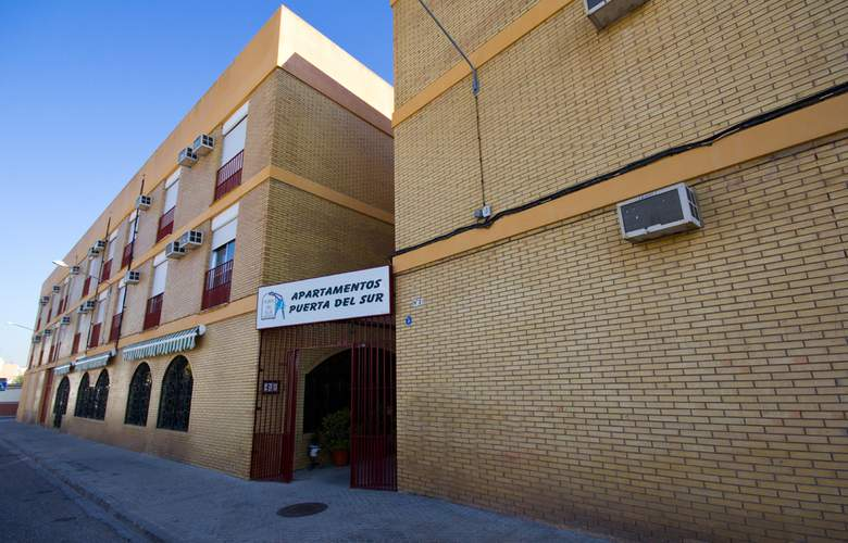 Puerta del Sur - Hotel - 3