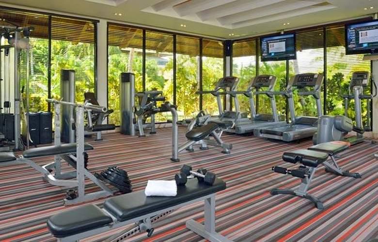 Paradisus Punta Cana Resort - Sport - 86
