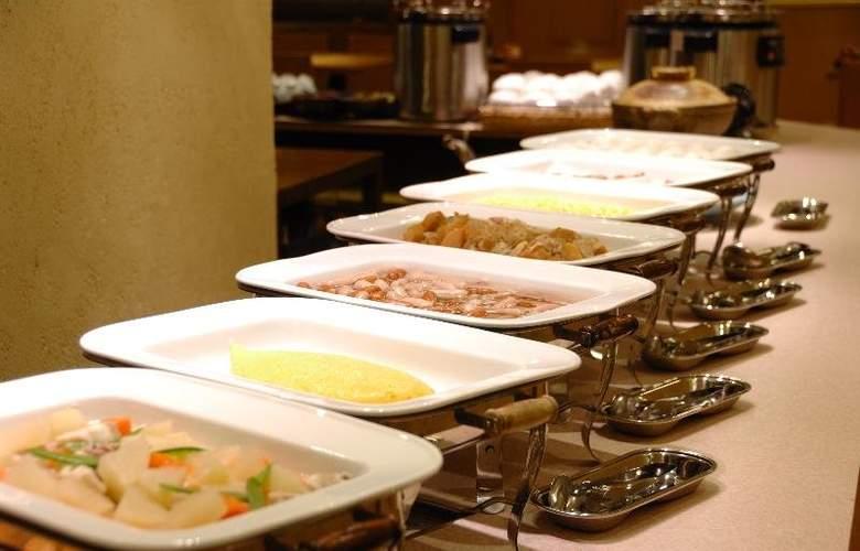 Mitsui Garden Osaka Yodoyabashi - Hotel - 5