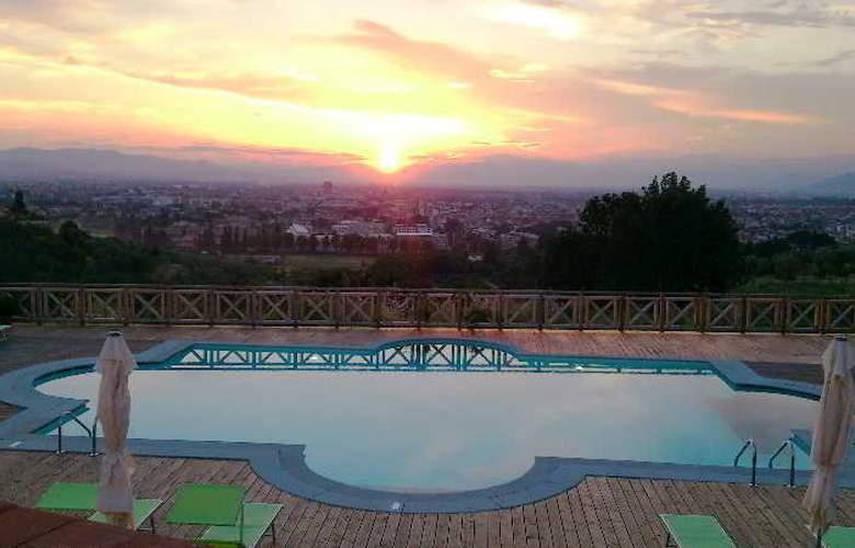 Villa Tolomei - Hotel - 9