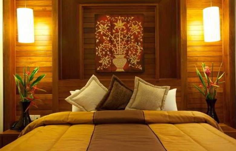 Angkor Miracle Resort & Spa - Room - 21