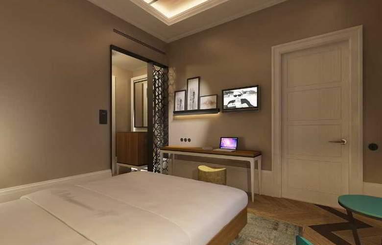 10 Karakoy Instanbul - Room - 0
