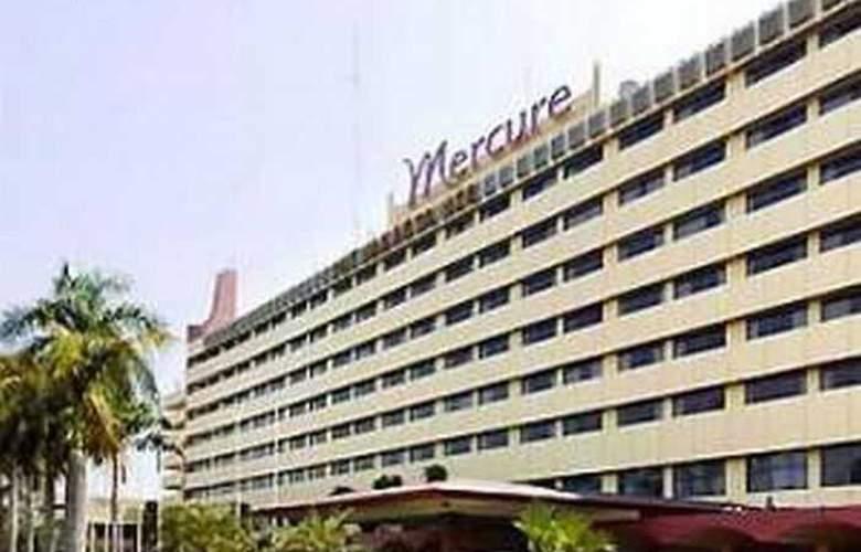 Mercure Convention Centre - Hotel - 9