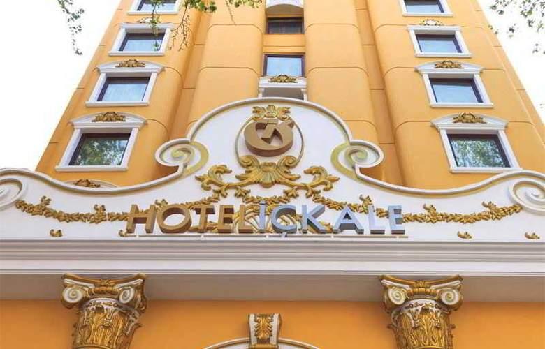 Ickale - Hotel - 0