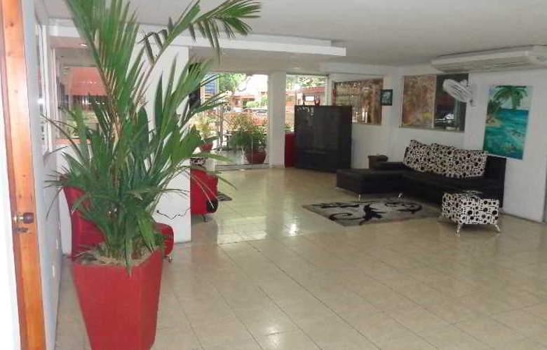 Hotel Taybo Beach - Hotel - 6