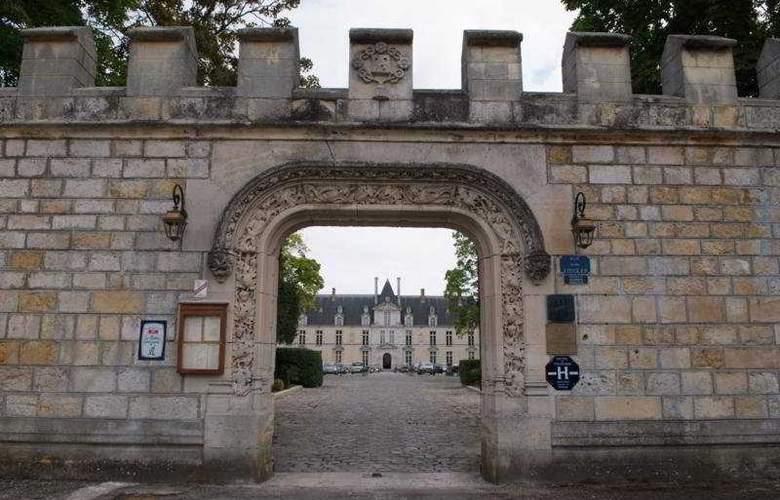 Chateau d'Augerville - General - 2