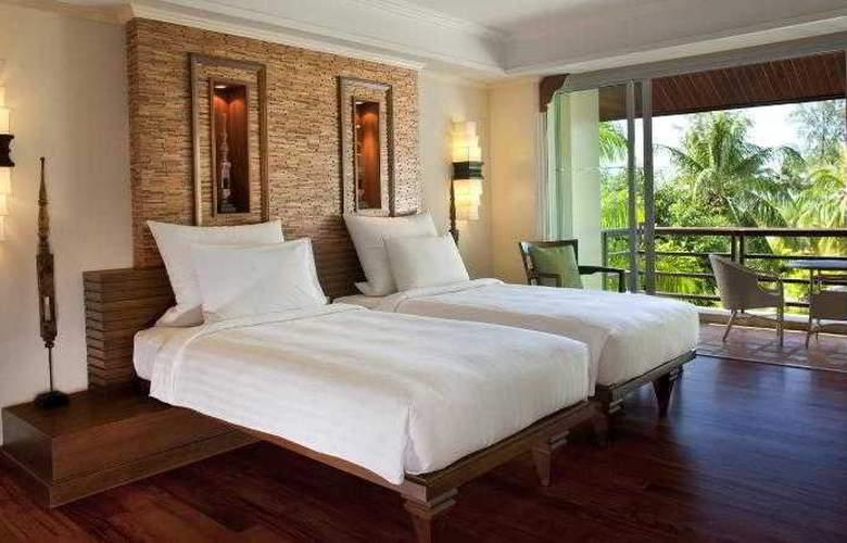 Le Meridien Khao Lak Beach and Spa Resort - Room - 50