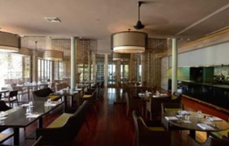 Hyatt Regency Phuket Resort - Restaurant - 3