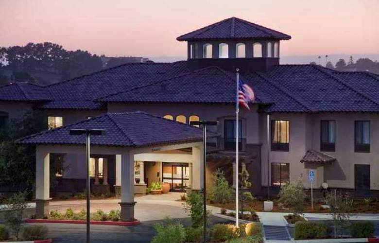 Hampton Inn & Suites Arroyo Grande Pismo Beach - Hotel - 3