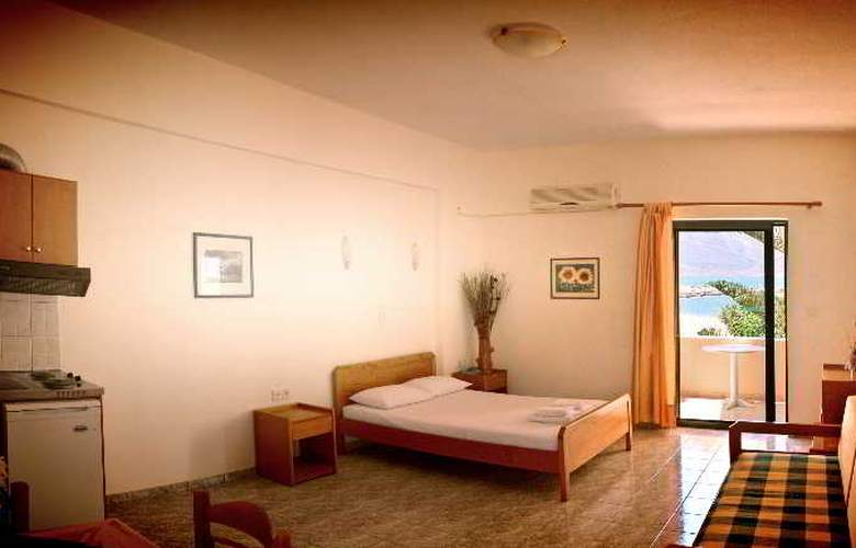 Gramvoussa Bay - Room - 7