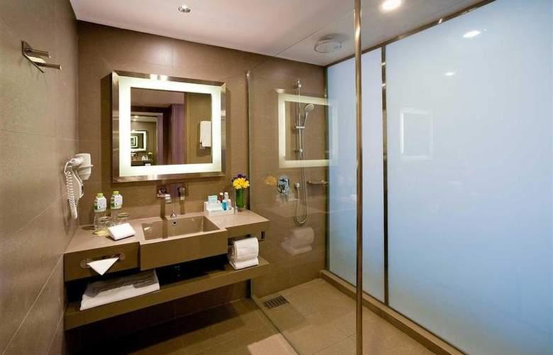 Novotel Bangkok Platinum - Room - 45