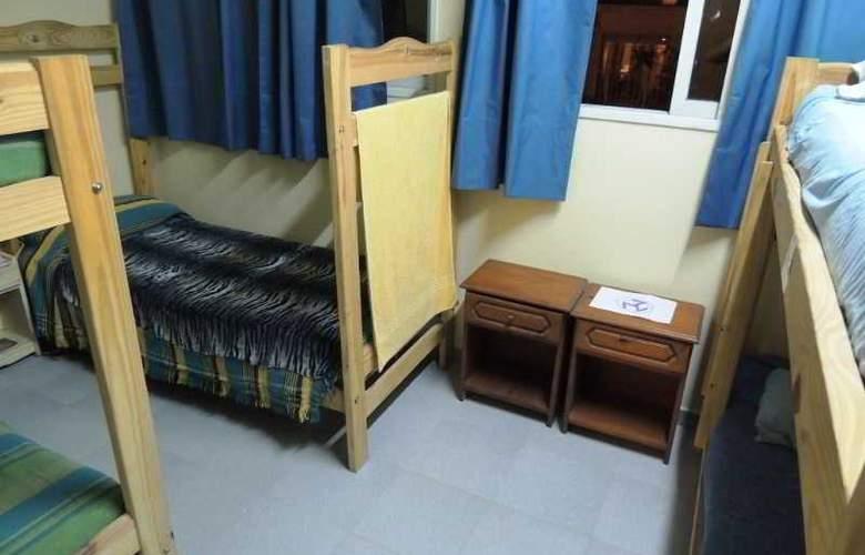 Don King Hostel - Room - 10
