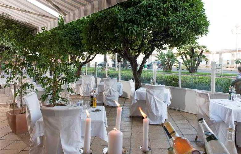 Le Royal - Restaurant - 6
