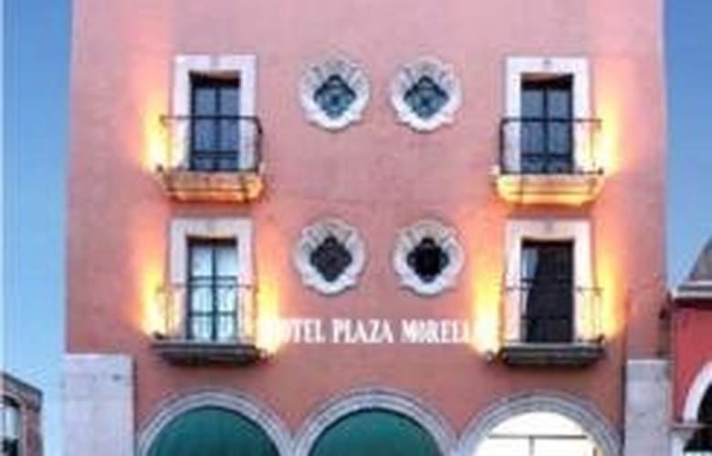 Plaza Morelia - General - 3