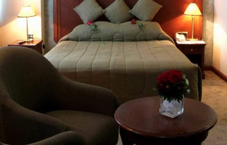 Royal Qatar - Room - 5