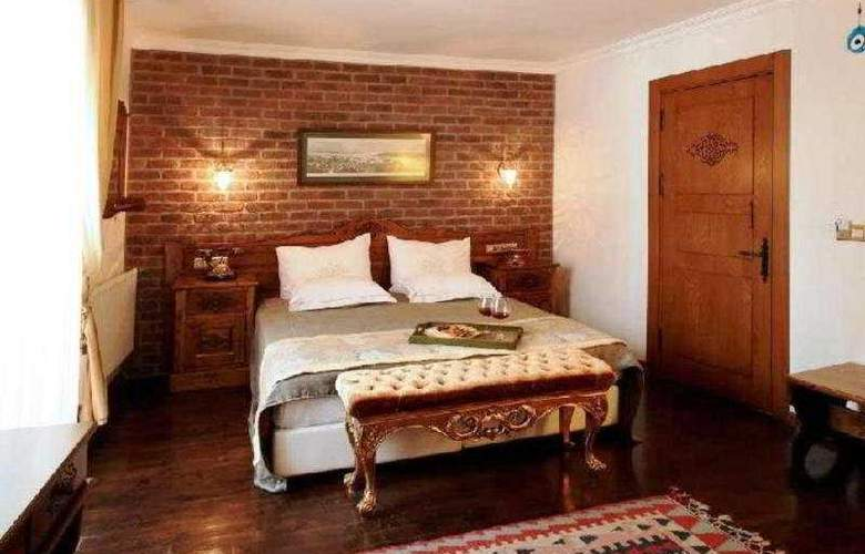 Rose Garden Suites Istanbul - Room - 3