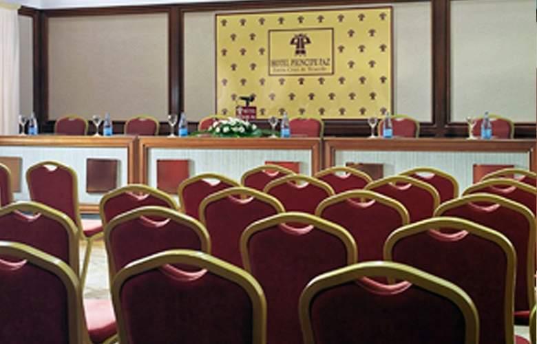 Sercotel Principe Paz - Conference - 4
