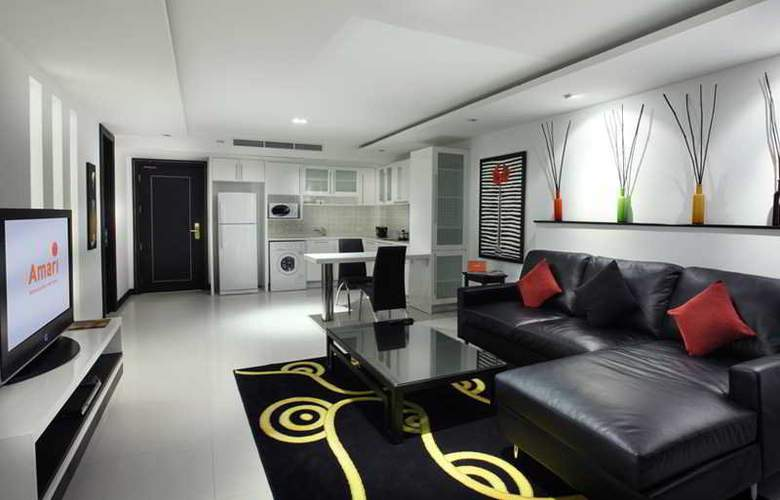 Nova Suites - Room - 11