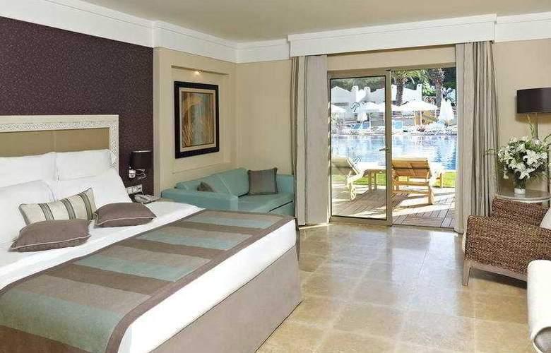 Paloma Pasha Resort - Room - 3