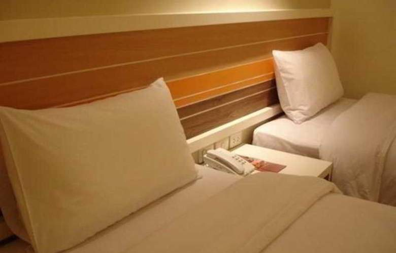 Imm Hotel Thaphae Chiang Mai - Room - 7